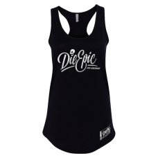 Epic Ladies Racerback Tank Top